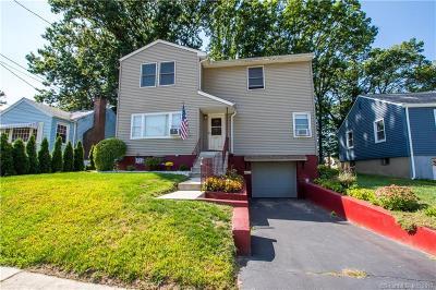 Hartford Single Family Home For Sale: 97 Roslyn Street