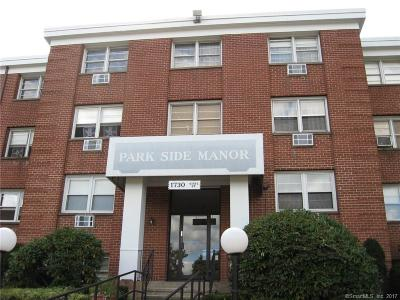 Hamden Condo/Townhouse For Sale: 1730 State Street #207