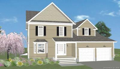 Middletown Single Family Home For Sale: 1 Fairchild Road
