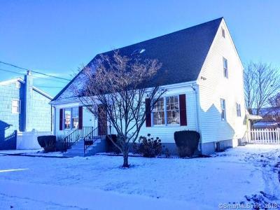 Stratford Single Family Home For Sale: 260 York Street
