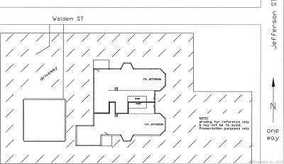 New London Multi Family Home For Sale: 174 Jefferson Avenue