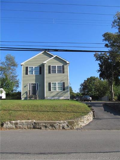Waterford Single Family Home For Sale: 12 Boston Post Road