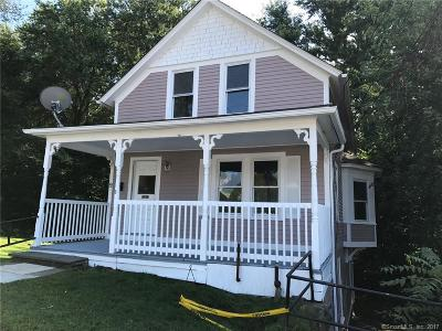 New London County Single Family Home For Sale: 9 Beckwith Street