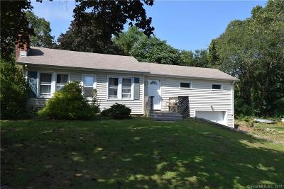 Old Saybrook Single Family Home For Sale: 19 & 21 Channelside Drive