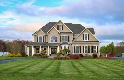 Single Family Home For Sale: 378 Marlborough Road