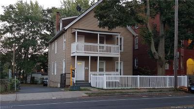 Hartford Multi Family Home For Sale: 240 Maple Avenue