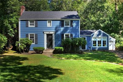 Milford CT Single Family Home For Sale: $348,500