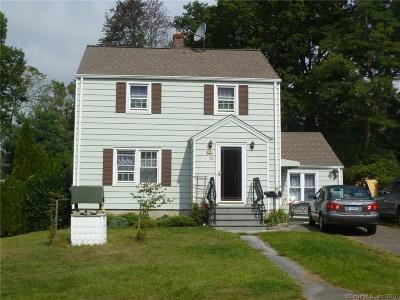 Stratford Single Family Home For Sale: 70 Marcroft Street