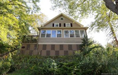 Norwich Single Family Home For Sale: 15 Germania Avenue