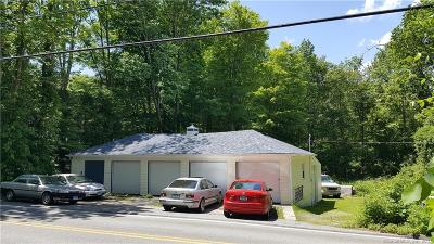 Ledyard Residential Lots & Land For Sale: 971 Shewville Road
