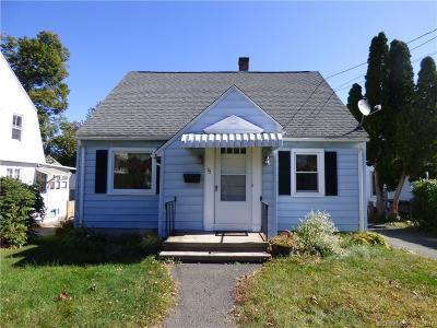 Torrington Single Family Home For Sale: 73 High Street