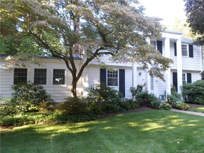 Hamden Single Family Home For Sale: 245 Blake Road