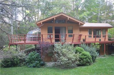 Tolland County, Windham County Single Family Home For Sale: 51 Canada Lane Drive