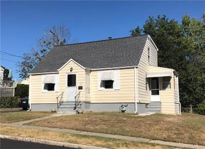 Milford CT Single Family Home For Sale: $264,500