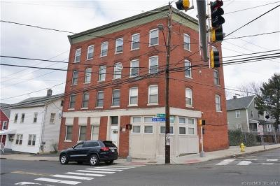 Stamford Rental For Rent: 290 West Main Street #4