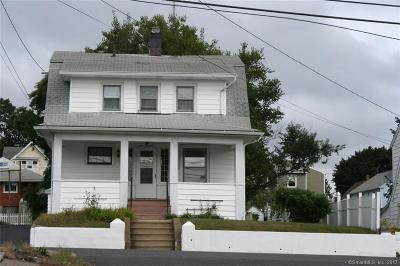 Bridgeport Single Family Home For Sale: 100 Jewett Avenue