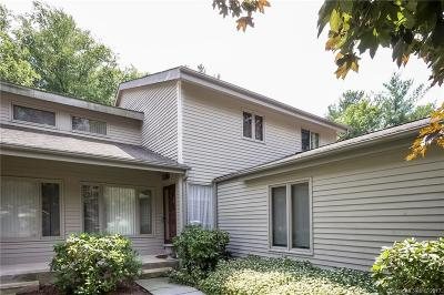 Avon Condo/Townhouse For Sale: 9 Morgan Place #9