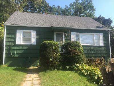 Waterbury Single Family Home For Sale: 6 Marley Place