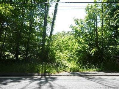 Wallingford Residential Lots & Land For Sale: 1323 Barnes Road