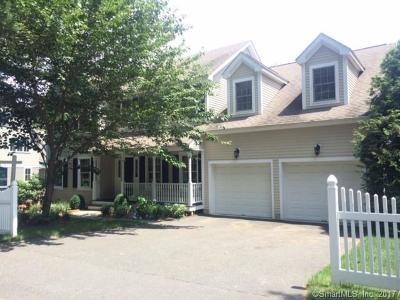 Norwalk Rental For Rent: 2 Old Field Road