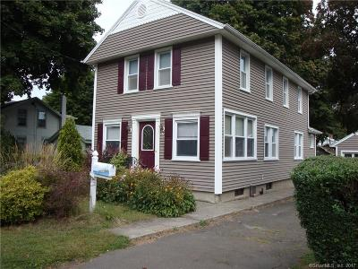 Milford CT Single Family Home For Sale: $375,000