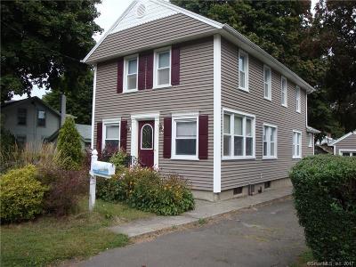 Milford Single Family Home For Sale: 27 Warren Street