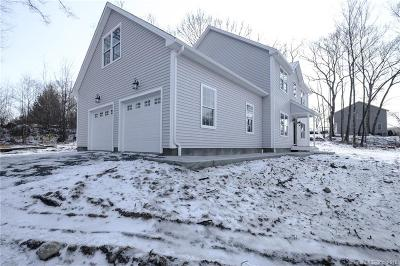 Wolcott Single Family Home For Sale: Lot#2 Tottenham Court