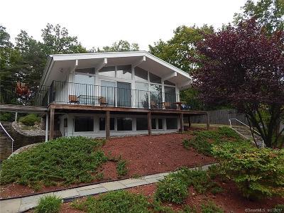 West Hartford Single Family Home For Sale: 75 Kirkwood Road