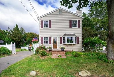 Milford CT Single Family Home For Sale: $344,900
