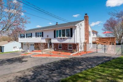 West Haven Single Family Home For Sale: 235 Morgan Lane