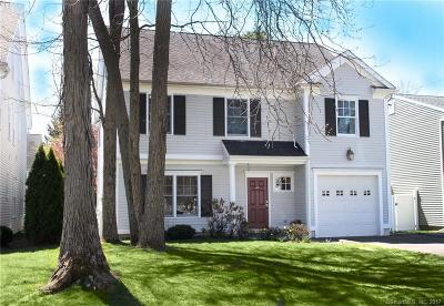 Norwalk CT Single Family Home For Sale: $975,000