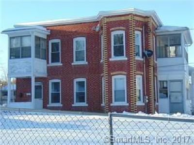 Bristol Multi Family Home For Sale: 5 Houghton Street