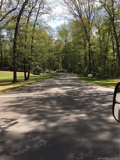 Middletown Residential Lots & Land For Sale: 00000 Saybrook Road
