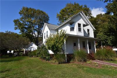 Groton Single Family Home For Sale: 257 Elm Street