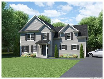 Woodbury Single Family Home For Sale: 94 Quail Run Road #Lot 24