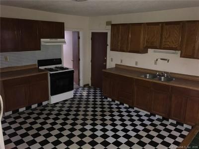 New Britain Multi Family Home For Sale: 137 Oak Street