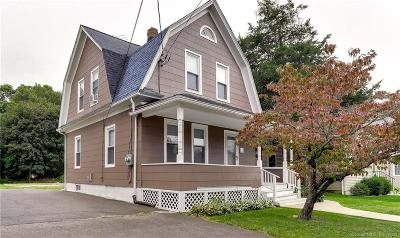 Stratford Single Family Home For Sale: 119 Nichols Terrace