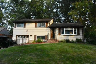 Wallingford Single Family Home For Sale: 4 Grandview Court