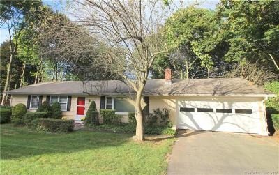 Hamden CT Single Family Home For Sale: $248,200