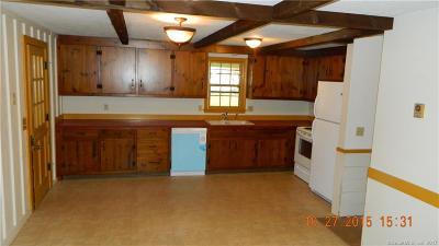 New London County Rental For Rent: 162 Ross Hill Road