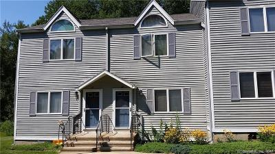 New London County Rental For Rent: 1691 Route 32 #A1