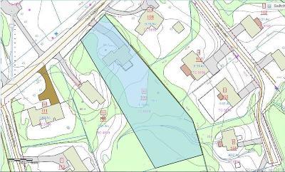 Westport Residential Lots & Land For Sale: 90 Old Road