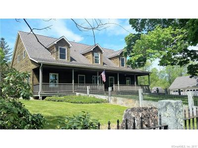 Marlborough Single Family Home For Sale: 5 Cheney Road