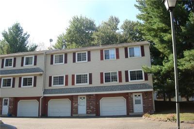 Middletown Condo/Townhouse For Sale: 92 Cynthia Lane #B-5