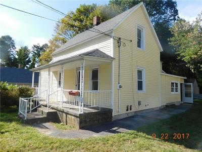 Naugatuck Single Family Home For Sale: 220 May Street