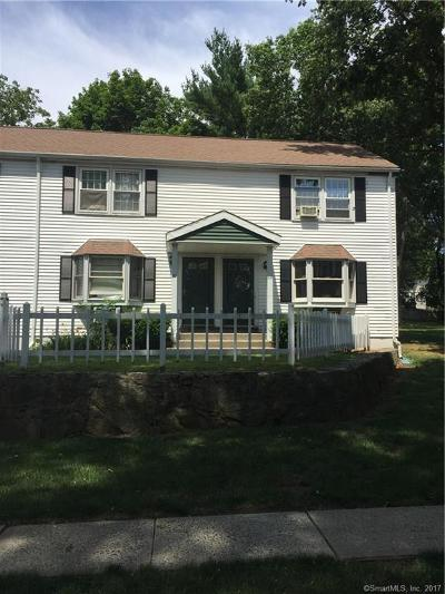 Fairfield Condo/Townhouse For Sale: 240 Sunnyridge Avenue #110