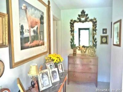 Southbury Condo/Townhouse For Sale
