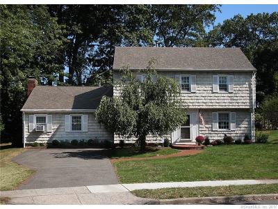 Milford Single Family Home For Sale: 90 Seaflower Road