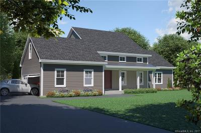 Southbury CT Single Family Home For Sale: $639,900