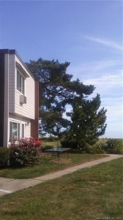 West Haven Condo/Townhouse For Sale: 189 West Walk #189